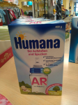 Latte In Polvere Humana Ar