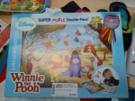 Puzzle Disney 200 Pz Winnie P