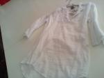 Camicia Bianca Re Feshions