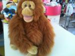 Peluche Gorilla