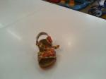 Sandaletto Bimba N 23