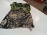 Vestito Verde Desigual 8/9 A