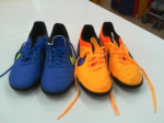 Scarpa Calcetto N 40,5 Nike