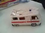 Ambulanza Masha Con Accessori