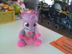 Peluche Little Pony Sonoro