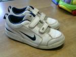 Scarpe Bimbo Nike N 34