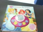 Libro Princess Canzoni Da