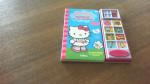 Libro Musicale Hello Kitty