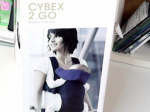 MARSUPIO CYBEX 2.GO MAX 18 KG