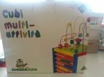 ACTIVITY CUBE EUREKA KIDS