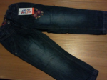 Jeans 4 Anni Palomino