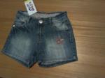 Sort Jeans 5/6 Anni Zara