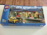 Lego City 5-12 60050 Non