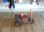 Triciclo Trike Chicco