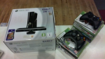X-box 360 Kinect Special