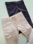 Pantaloni Bimba 18 Mesi