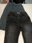 Pantaloni Bimbo 18/24 Mesi