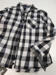 Camicia Bimba 5 Anni