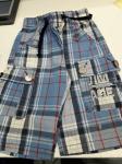 Pantaloni Bermuda Bimbo 18 Mesi