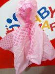 Mantella Pioggia Rosa