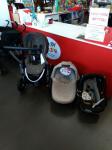 Trio Bebè Confort Nuovo