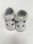 Scarpe Bebè Bianche