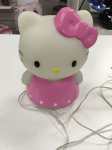 Lampada Hello Kitty