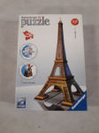 Gioco Puzzle 3D Torre Eiffel