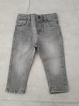 Pantalone Bimbo 12 Mesi