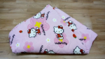 Trapunta Lettino Singolo Hello Kitty
