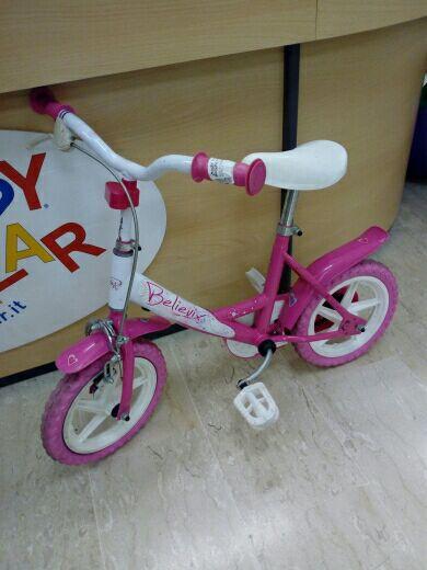Bicicletta Winx 12 Pollici Senza Rotelle In Vendita A Baby Bazar