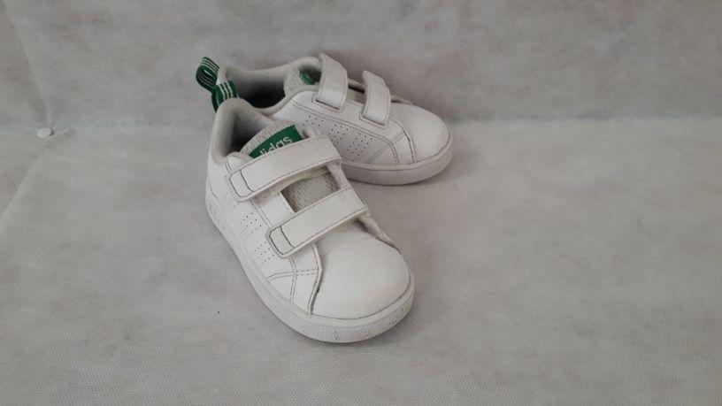 lowest price d3cec 84a2d Scarpe Bimbo N 22 Adidas in vendita a Baby Bazar Schio