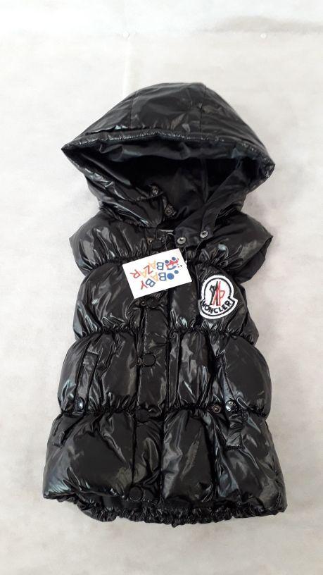 info for 67ce4 d8f99 Smanicato Bimba 3-4 Anni Moncler in vendita a Baby Bazar Schio