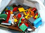 Lego Duplo Pezzi Misti