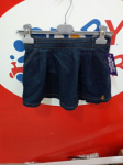 Gonna Jeans 7/8 A Mayoral