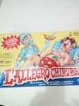 Gioco Allegro Chirurgo