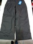 Pantaloni Neve Neri 8 A Wed'ze
