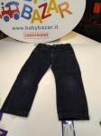 Jeans Bimbo 2/3 Anni Zara