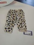 Pantalone Tuta Bimba 2 Anni Stella Mc Cartney