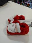 Babbucce Bimba Nascita Prenatal Babbo Natale Nuove