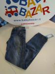 Jeans Bimbo 9/10 Anni Zara