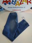 Jeans Bimba 9/10 Anni Zara