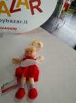 Bambolina Morbida