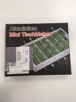 Minicalcetto Alluminio
