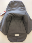Copriseggiolone Grigio Ikea (per Modello Basic Bianco In Plastica)