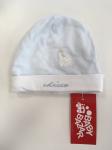 Cappellino Bimbo 1/3 Mesi Chicco Azzurro Chiaro