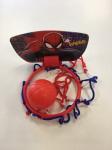 Gioco Piccolo Canestro Spider Man
