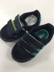 Scarpe Bimbo 20 Adidas Blu E Verde