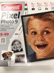 Gioco Quercetti Pixel Photo 9 Nuovo