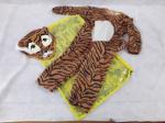 Carnevale Bimbo Tigre 3-4 Anni